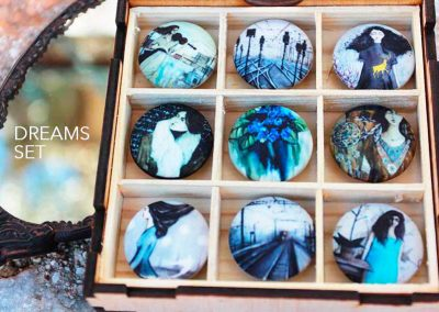 dreams-set-pugovizy-art-buttons