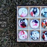 fashion-set-cherry-buttons-pugovizy