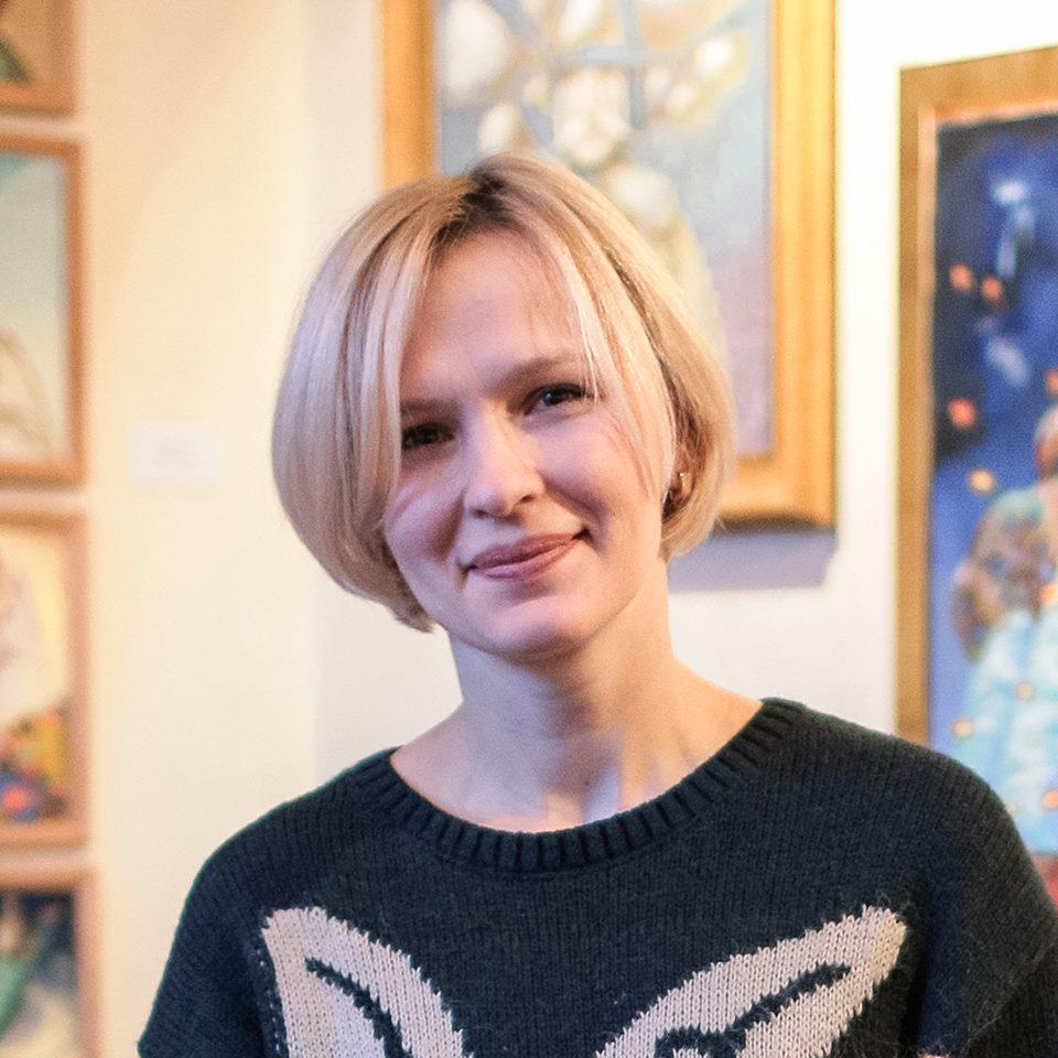 Наталья Деревянко