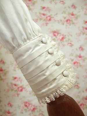 Рубашечные пуговицы 11.4 мм из ткани – лучшее дизайнерское решение.
