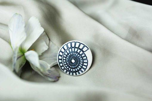 пуговицы Infiniti для одежды, рукоделия, творчества. Магазин пуговиц GOODzyky, киев
