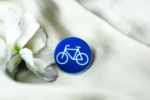 Пуговицы Bike - спорт. велосипед, покатушки. Арт-пуговицы от мастерской GOODzyky.