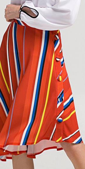 Тканевые пуговицы от мастерской GOODzyky для украинского бренда GRASS